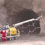 form oil for shotcrete