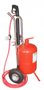 Foamer Sprayer 25lt