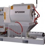 Grout_Pump_gp2000h side view